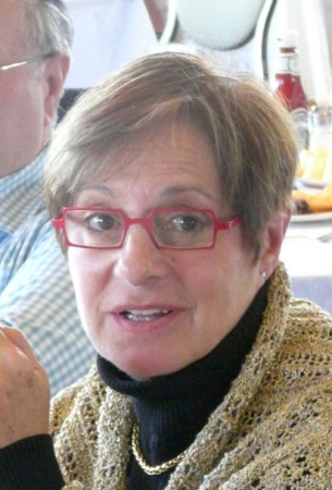 Debra Silverberg (Shapiro)