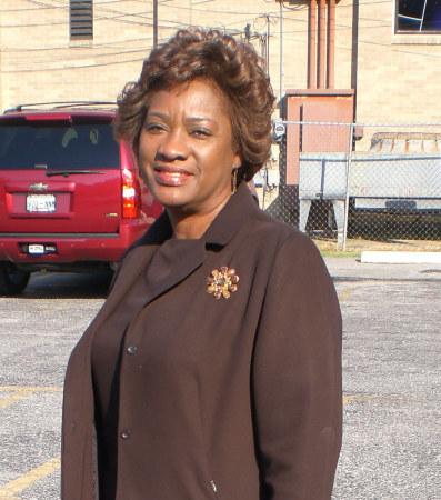 Annie Davis Bonner (Davis)