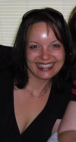 Rebecca Saxton (Harter)