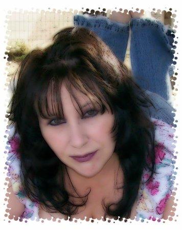Melissa Martin (Mullins)