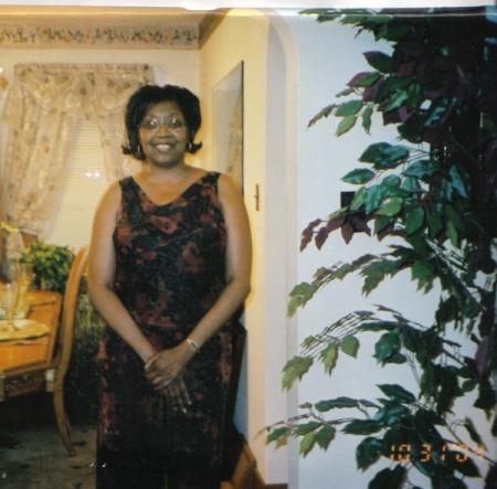 Brenda Powell (Davis)