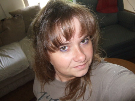 Danielle Bollman (Allen)