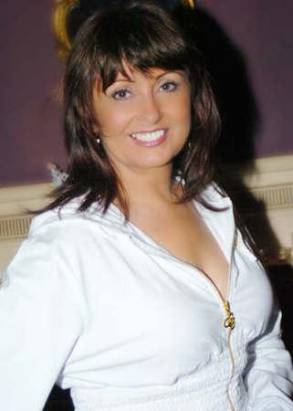 Diane Pritchard (Davis)