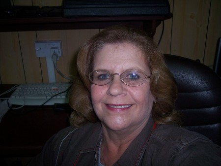 Susan Roberson (Edwards)