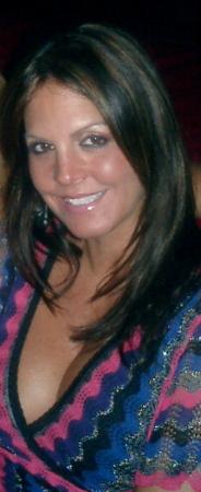 Lisa Comprosky (Garcia)