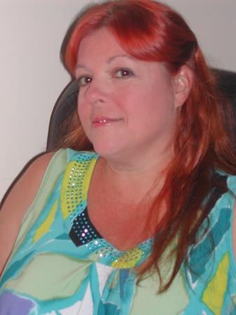 Karen Liptrap (Burress)