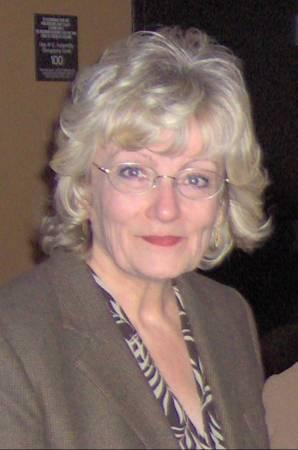 Susan Banks-Yurik (Banks)