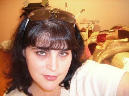 Monica Leblanc  (Perez)