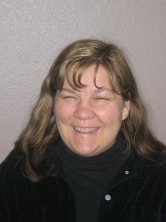 Melissa Tomlinson (Stewart)
