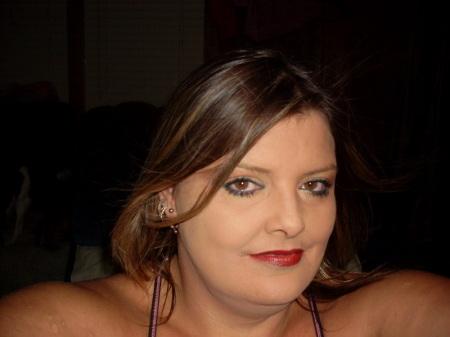 Michelle White  (Miller)
