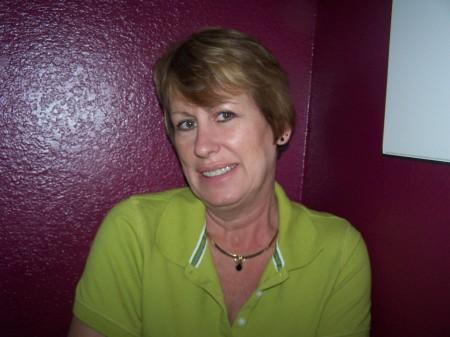 Allison Rizan  (Palmer)