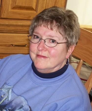 Donna Ward (Thomas)