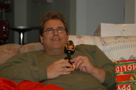 Michael Stickman (Sorensen)