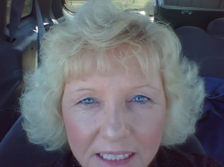 Joyce Barnes  (Ammons)