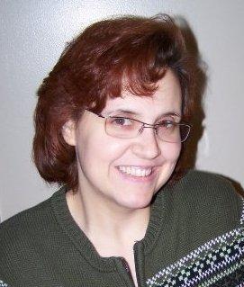 Christy Letanosky (Hart)