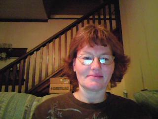 Kathy Gumm  (Shaw)