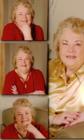 Patricia (Pat) Hill (Derleth)