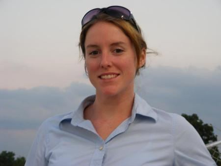 Rebecca Stoffer (Hensley)