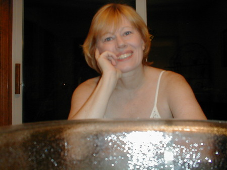 Pamela Morris (Miller)