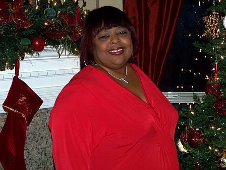 Janice Franklin (Foster)