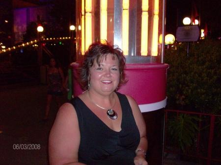 Lisa Martin (Boyer)