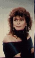 Carol Walker (Clark)