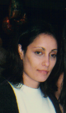 Christine Polisi (Castro)