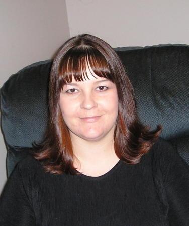 Michelle Wells (Dobson)