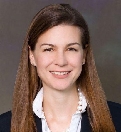 Patricia Cabay (Reed)