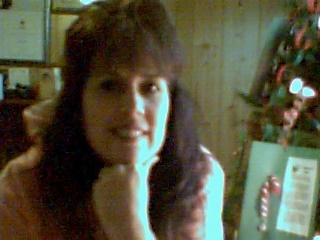 Lisa Kirby  (Grant)