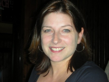 Melissa Wratschko (Bennett)