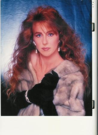 Pamela Nisly (Belcher)