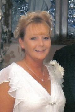 Teresa Thomas (Ray)
