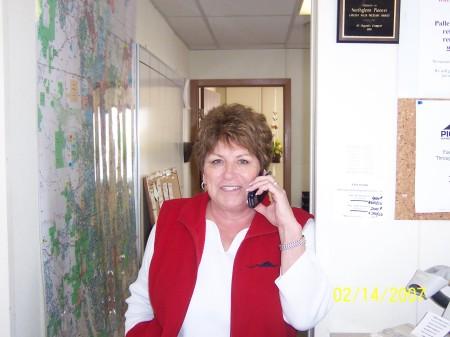 Susan Nathan (Ness)