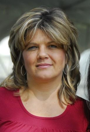 Christine Meiswinkle (Taylor)