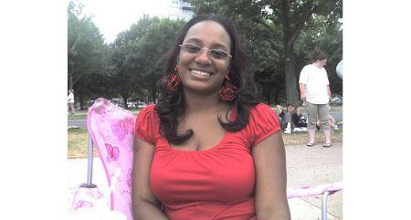 Tawanda Wilson (Brown)