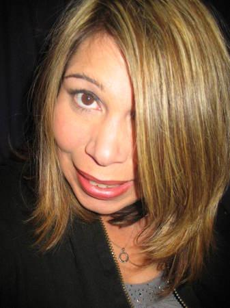Amy Callison (Garcia)