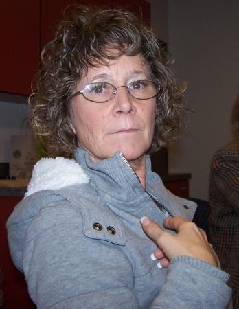 Donna Burgner  (Norton)