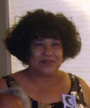 Maria Cisneros (Figueroa)