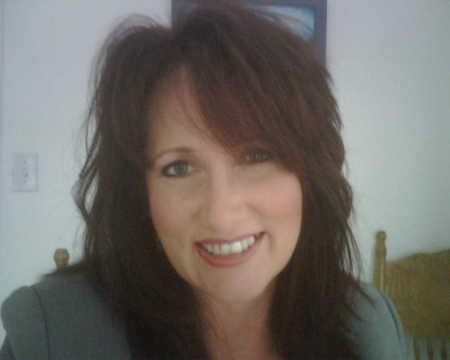 Wanda Spencer (Olson)