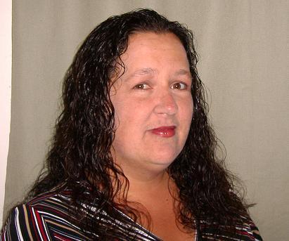 Cheryl Hadley (Scott)