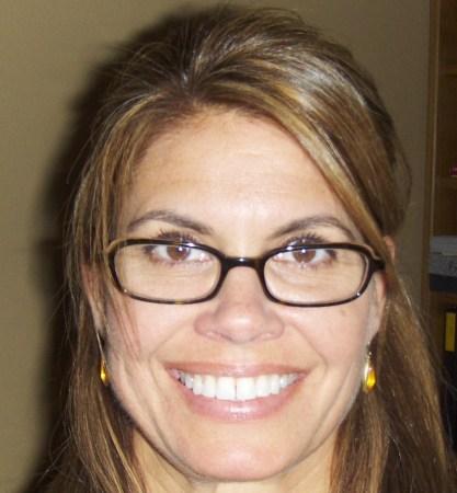 Jill Uddenberg (Clark)