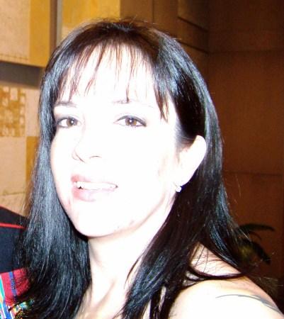 Natalie Egstad (Stewart)
