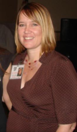 Karen Pernell (Taylor)