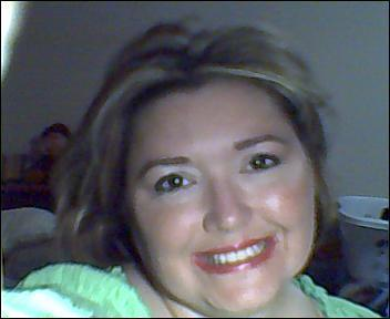 Christie Hernandez (Williams)
