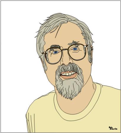 Robert Robert W Davis (Davis)