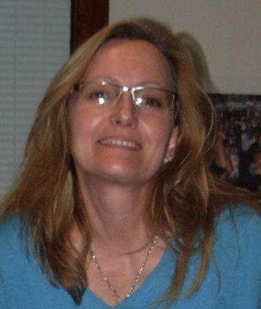 Rebecca Merrick (Young)