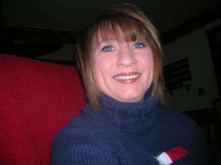Mary Dugger (Baumgardner)