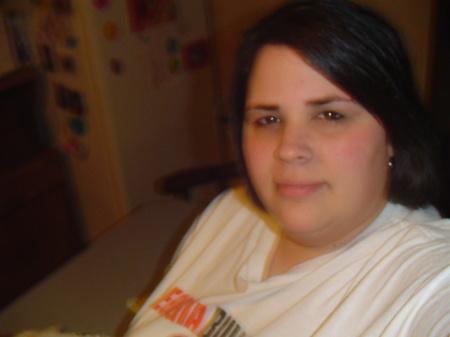 Jennifer Galvez (Stevens)