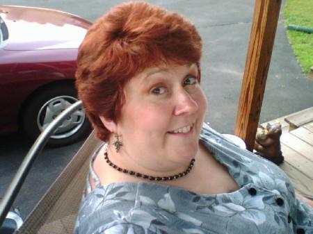 Diane Gendreau (Roberts)